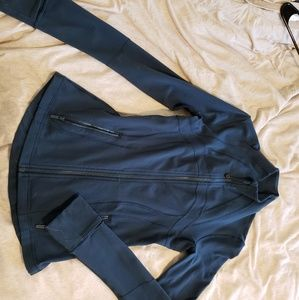 COPY - Lululemon Define Jacket Size 4
